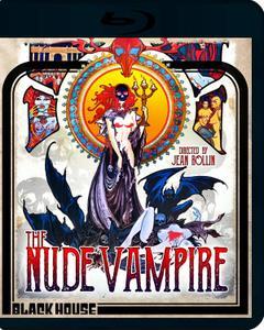 The Naked Vampire (1970) La vampire nue