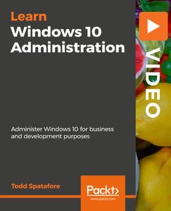Windows 10 Administration
