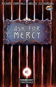 Ask for Mercy - Der Schl