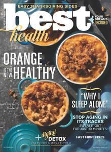 Best Health - October 01, 2015