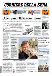 Corriere della Sera - 16 Ottobre 2021