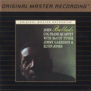 John Coltrane Quartet - Ballads (1962) [MFSL Gold UDCD731]