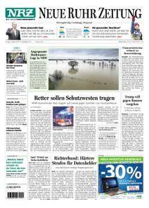 NRZ Neue Ruhr Zeitung Essen-Postausgabe - 05. Januar 2018