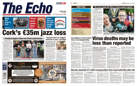 Evening Echo – July 04, 2020