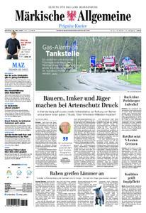Märkische Allgemeine Prignitz Kurier - 26. März 2019