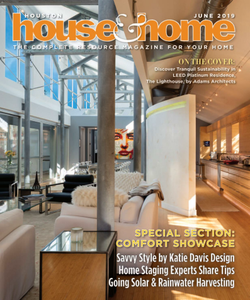 Houston House & Home - June 2019