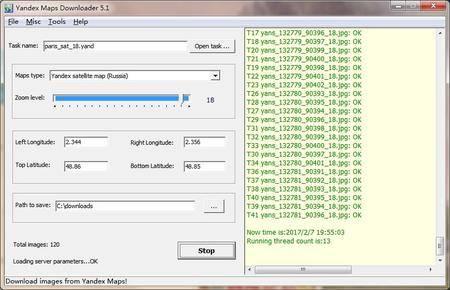 AllMapSoft Yandex Maps Downloader 5 101 / AvaxHome