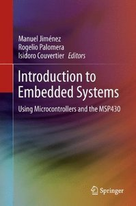 ntroduction to Embedded Systems: Using Microcontrollers and the MSP430 (repost)