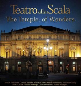 Teatro alla Scala: Il tempio delle meraviglie \ Teatro alla Scala: The Temple of Wonders (2015)