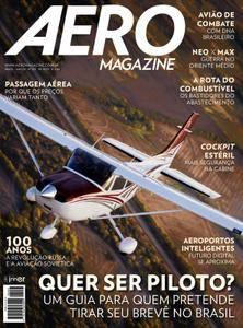 Aero Magazine Brasil - Dezembro 2017