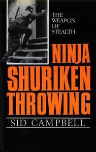 Ninja Shuriken Throwing (The Weapon of Stealth)