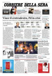 Corriere della Sera - 7 Novembre 2017