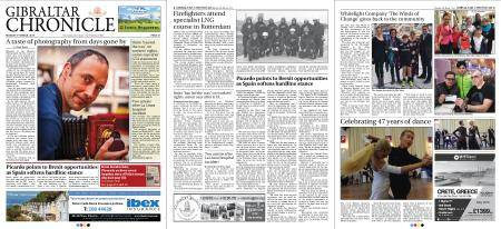 Gibraltar Chronicle – 05 March 2018