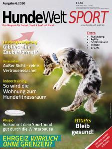 HundeWelt Sport - Nr.6 2020