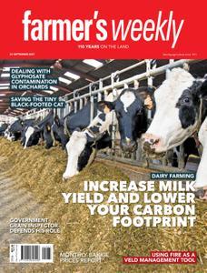 Farmer's Weekly - 24 September 2021