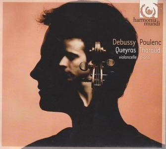 Jean-Guihen Queyras, Alexandre Tharaud - Debussy, Poulenc:  Works for Cello and Piano (2008)