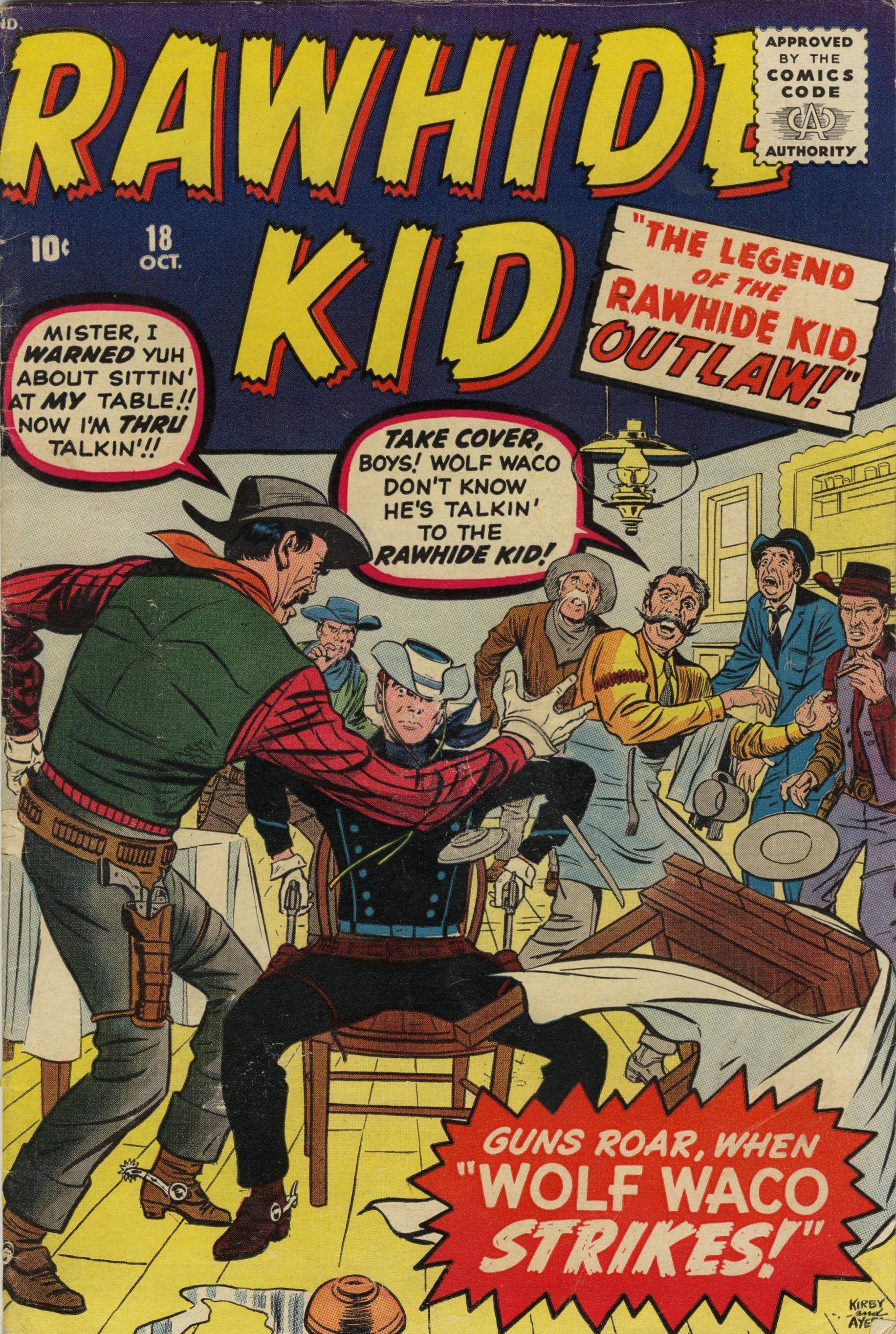 Rawhide Kid v1 018 1960 dell4c  Tomander