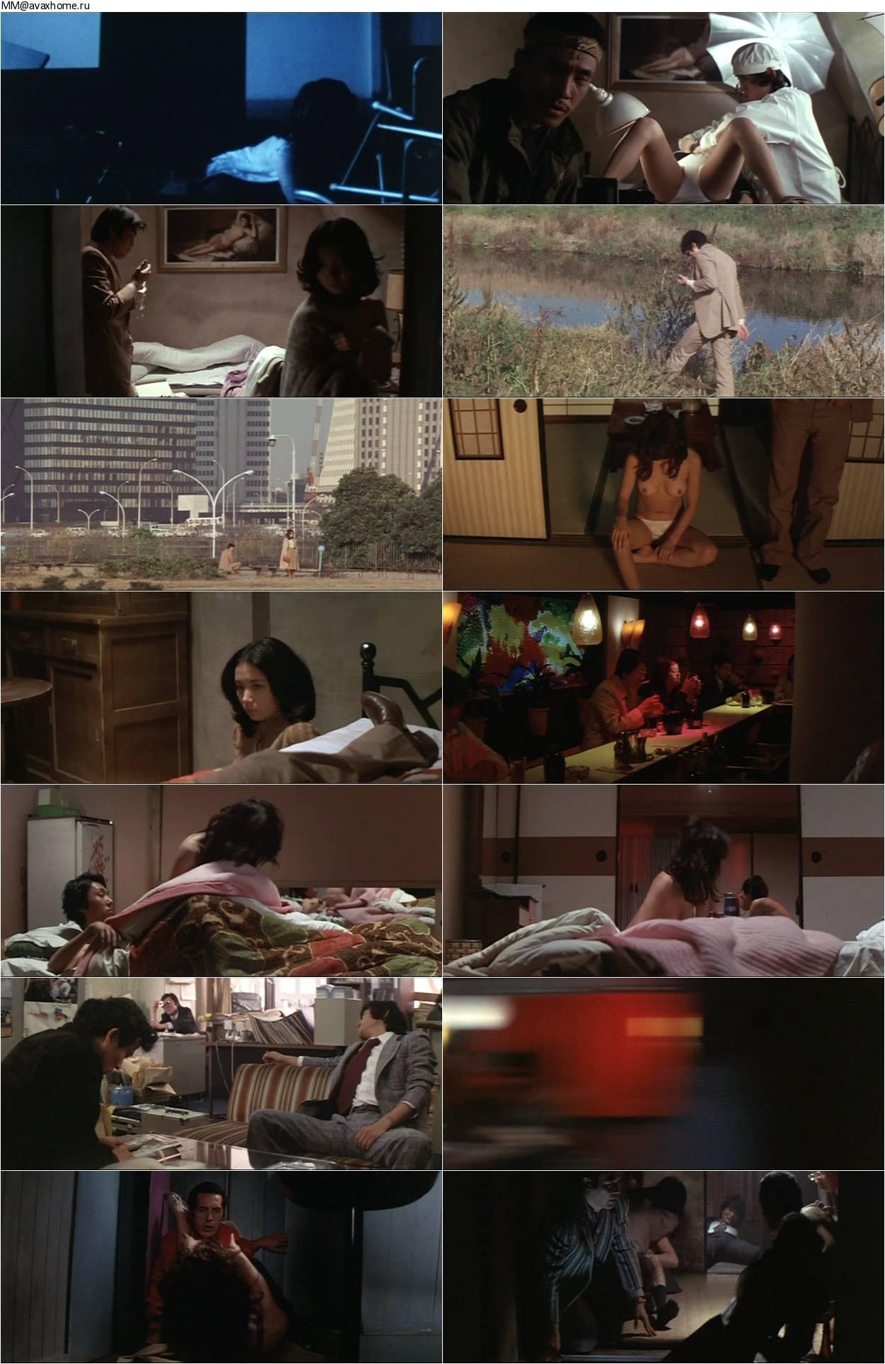 Angel Guts Nami 1979 angel guts: red classroom (1979) tenshi no harawata: akai