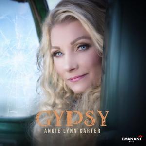 Angie Lynn Carter - Gypsy (2019)