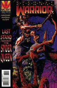 Eternal Warrior 38 1995 digital