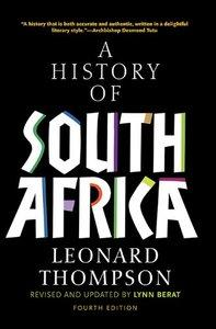 A History of South Africa, Fourth Edition (Repost)