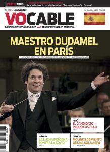 Vocable Espagnol - 13 Mai 2021