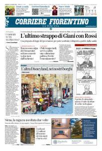 Corriere Fiorentino La Toscana - 13 Giugno 2021