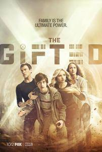 The Gifted S01E01 (2017)