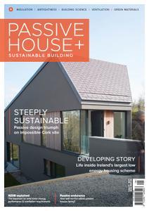 Passive House+ - Issue 31 2020 (Irish Edition)