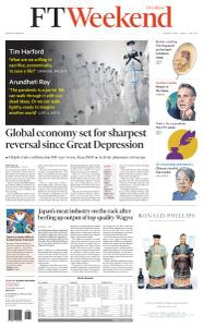 Financial Times USA - April 4, 2020