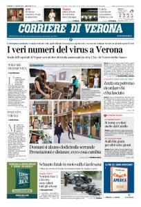 Corriere di Verona – 17 maggio 2020