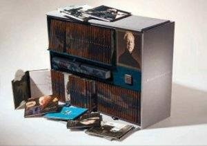 The Rubinstein Collection (94 CD) [1999]