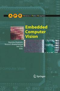 Embedded Computer Vision (Repost)