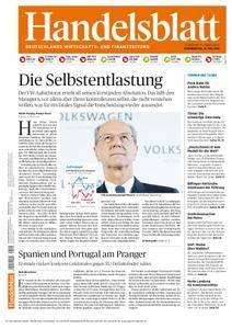 Handelsblatt - 12. Mai 2016