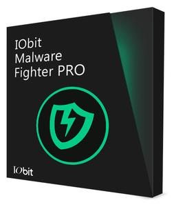 IObit Malware Fighter Pro 8.0.2.595 Multilingual