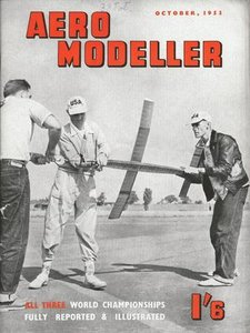 Aeromodeller Vol.19 No.10 (October 1953)