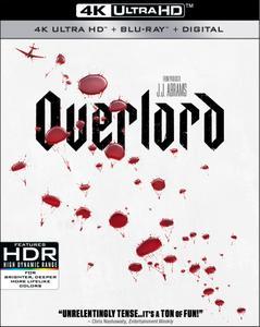 Overlord (2018) [4K, Ultra HD]