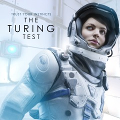 The Turing Test (2017)