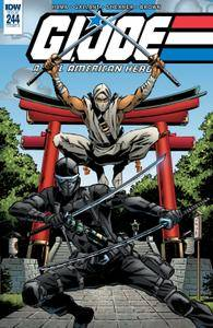G I Joe - A Real American Hero 244 2017 Digital Thornn-Empire