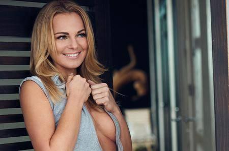 Mareike Spaleck - German Playboy April 2018 Coverstar (video 1)
