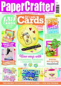 PaperCrafter – July 2018