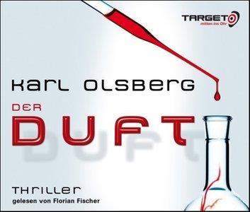 Karl Olsberg - Der Duft