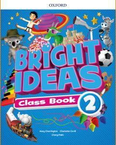 ENGLISH COURSE • Bright Ideas • Level 2 • Video (2018)