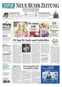 NRZ Neue Ruhr Zeitung Essen-Postausgabe - 09. März 2019