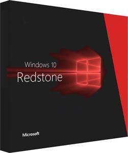 Microsoft Windows 10 Pro Redstone 1 v1607 Gennaio 2017