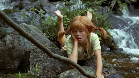 Pippi on the Run / På rymmen med Pippi Långstrump (1970)