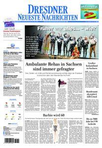 Dresdner Neueste Nachrichten - 09. März 2019