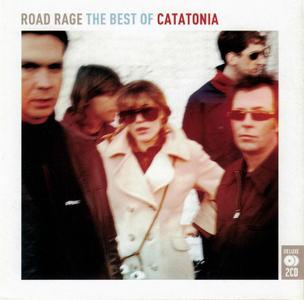 Catatonia - Road Rage: The Best Of Catatonia (2011)