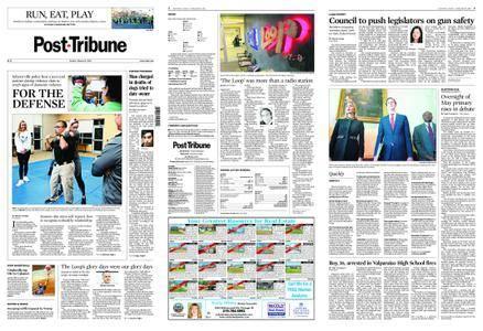 Post-Tribune – March 09, 2018