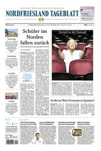 Nordfriesland Tageblatt - 19. Oktober 2019